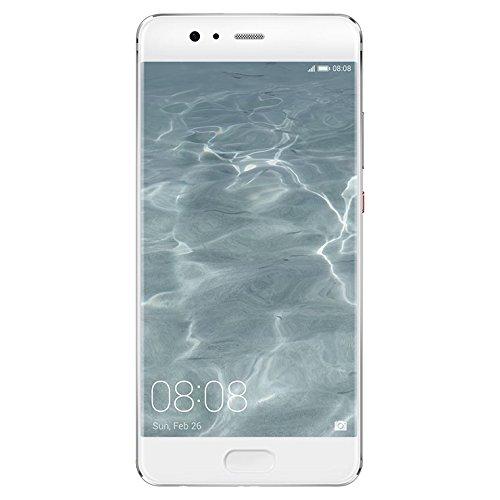 30 opinioni per Huawei P10 Plus Smartphone, Marchio Tim, 128 GB, Argento