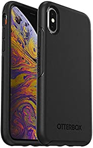 OtterBox SYMMETRY SERIES Case for iPhone Xs & iPhone X - Frustration Free Packaging - B