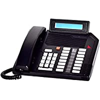 Nortel M5316 Business Telephone Black (Nt4x42ca)