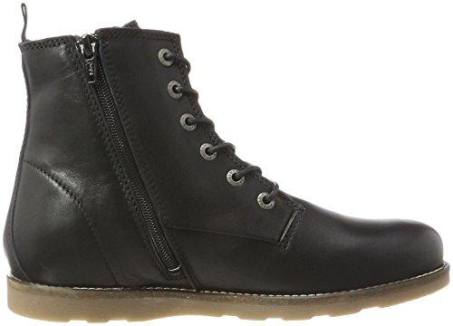 Boots Punkte Carol Zehn Damen Black New Schwarz 10Ixq4dw