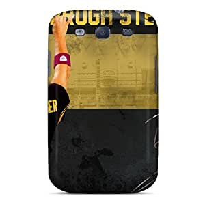 Cute High Quality Galaxy S3 Pittsburgh Steelers Cases