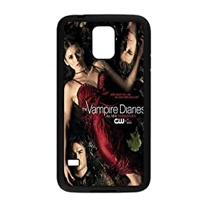 The Vampire Diaries Design Best Seller High Quality Phone Case For Samsung Galacxy S5