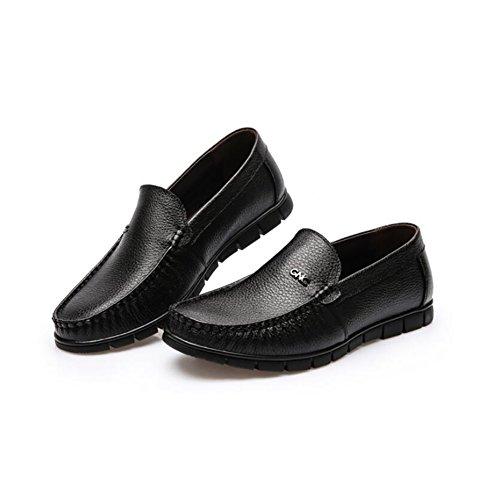 GFP 2018 Herrenschuhe PU Fruumlhjahr/Herbst Atmungsaktive Comfort Loafers  Slip Ons Wanderschuhe  Fahrschuhe  Business Schuhe C
