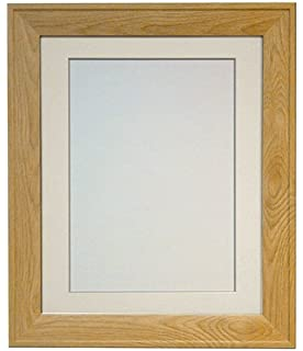m39 oak frame with ivory mount a2 for pic size a3