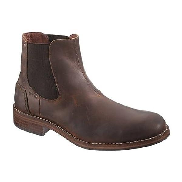 e0834dc4a41 1000 Mile Men's Montague 1000 Mile Chelsea Boots