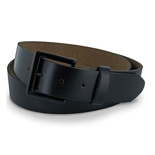 Leather Lightweight Belt - 9