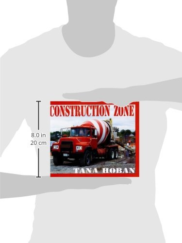 Construction Zone by Brand: Greenwillow Books (Image #1)