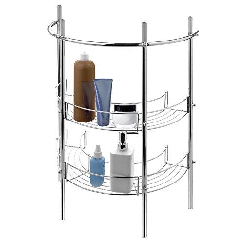 Mygift Under The Sink Bathroom Quality Pedestal Storage