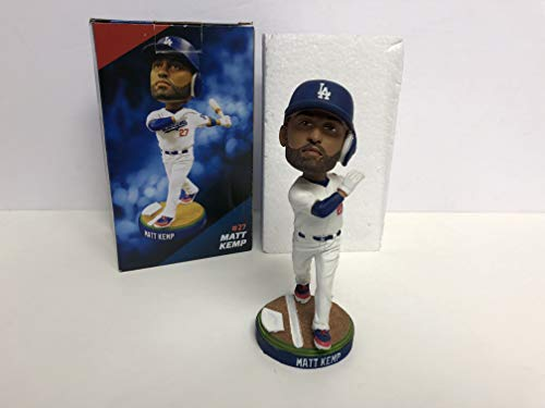 Matt Kemp 2013 Los Angeles Dodgers Bobblehead Bobble SGA ()