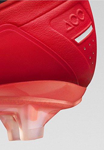 Nike CTR360Maestri III FG Naranja 525166800 Rojo