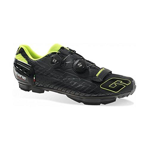 Gaerne Sincro Carbon VTT Chaussures 2016Noir EU 46