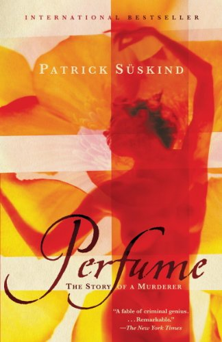 - Perfume: The Story of a Murderer (Vintage International)