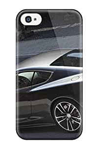 High Quality YKmANJG5437PKwVZ Aston Martin Db9 21 Tpu Case For Iphone 4/4s