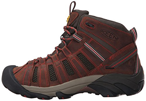 Pictures of KEEN Men's Voyageur Mid Hiking Boot Grey 9.5 M US 5