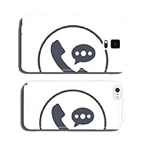 Streamline Vector Icon - 6 Colors Included cell phone cover case iPhone6
