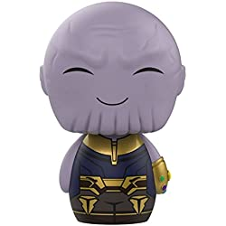 Funko Dorbz Marvel: Avengers Infinity War-Thanos Collectible Figure, Multicolor