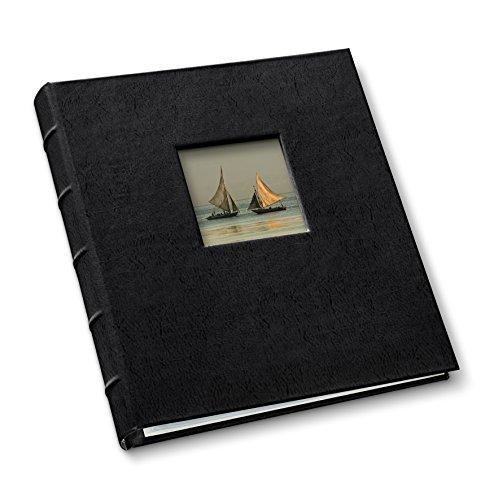 Gallery Leather Presentation Binder Freeport product image