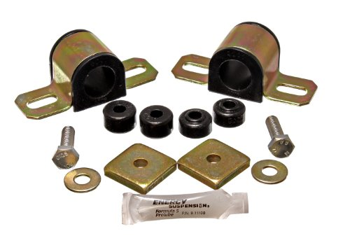 Energy Suspension 7.5114G 27mm Front Sway Bar - 27mm Bar