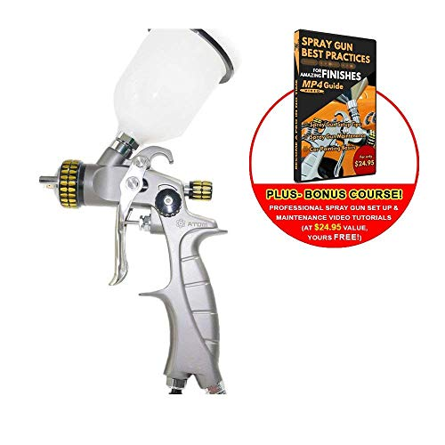 Atom Mini X16 Professional Spray Gun HVLP (1.2mm)
