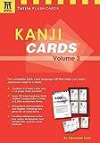 Kanji Cards Kit Volume 3: Learn 512 Japanese