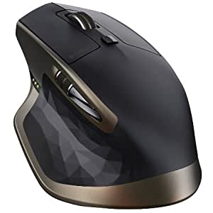 Logitech MX Master Wireless Mouse, 910-004362