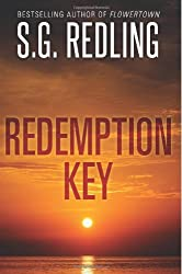 Redemption Key (A Dani Britton Thriller)