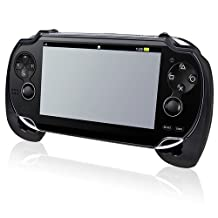 Everydaysource Sony PlayStation Vita Black Hand Grip