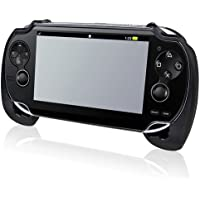 Everydaysource Sony PlayStation Vita Black Hand Grip