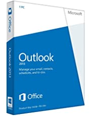 Microsoft Outlook 2013 (1PC/1User) - null Edition