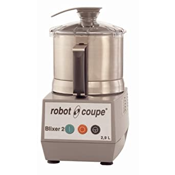 Robot Coupe blixer 2 33232 licuadora mezclador: Amazon.es ...
