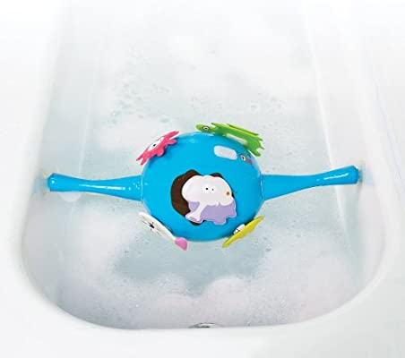 Beezeebee Aqua World Bath Toy BZ48004 Discontinued by Manufacturer