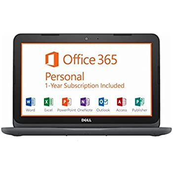 amazon com dell 2018 inspiron 11 3180 11 6 hd laptop computer rh amazon com