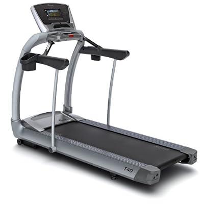 Vision Fitness T40 Elegant Treadmill by Vision Fitness