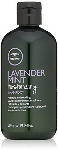 Tea Tree Lavender Mint Moisturizing Shampoo, 10.14 Fl Oz - Lavender Mint