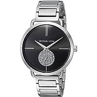 Michael Kors Women's Portia Silver- Tone Watch MK3638
