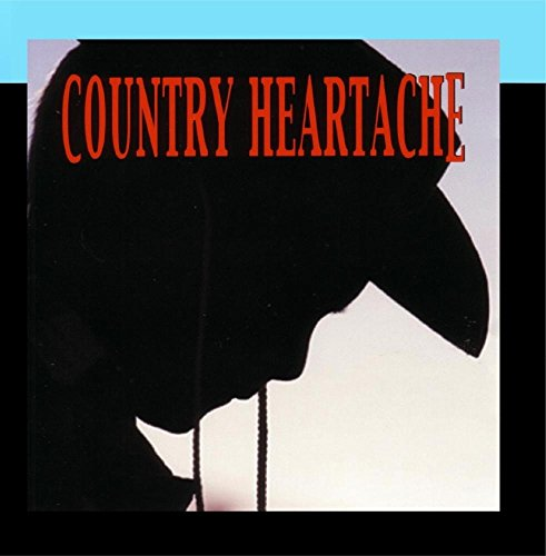 Country Heartache (Cd Mix Series)