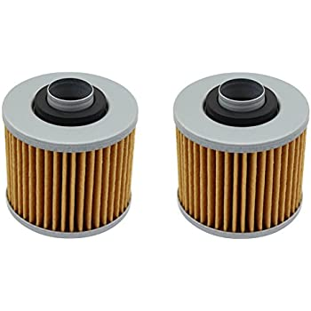 AHL 145 Oil Filter for YAMAHA XVS650A DRAGSTAR CLASSIC 650 1998-2006