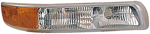 Dorman 1630064 Chevrolet Silverado Front Driver Side Parking / Turn Signal Light Assembly