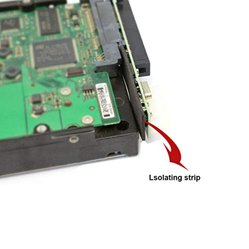 wangyimai SATA to IDE/PATA Adapter Converter Support 2.5/3.5 Inch HDD Bridge Board Adapter by wangyimai (Image #5)