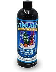 Vibrant Aquarium Cleaner for Marine (16 oz)