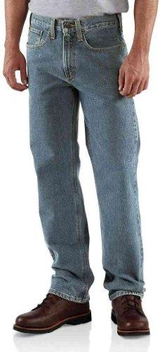 Vintage 5 Pocket Jeans - 8