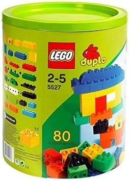 LEGO Duplo 5527 Duplo Ladrillos Tambor: Amazon.es: Juguetes y juegos