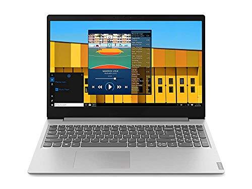 (Renewed) Lenovo Ideapad S145 Intel Core i5 10th Gen 15.6 inch FHD Thin and Light Laptop (8GB/1TB/Windows 10/Office 2019/Grey/1.85Kg), 81W800HDIN