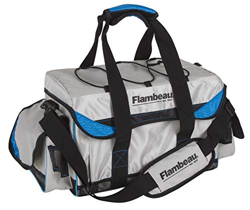 Flambeau Outdoors Coastal Series 5000 Large Tackle Bag ()