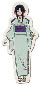 RUROUNI KENSHIN OVA - KAORU STICKER