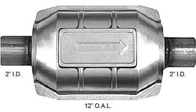 97 accent catalytic converter - 4