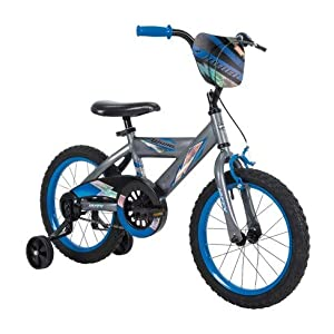 16-Inch Bike