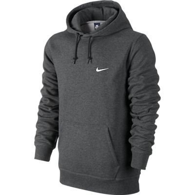 nike-mens-club-pull-over-hooded-sweatshirt-charcoal-heather-white-611457-071-size-x-large