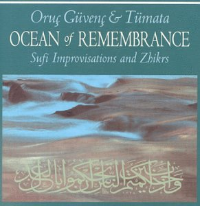Cover of Ocean of Rememberance