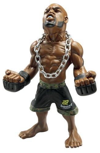 Round 5 MMA Quinton Jackson